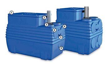 SERIE BlueBOX lleno