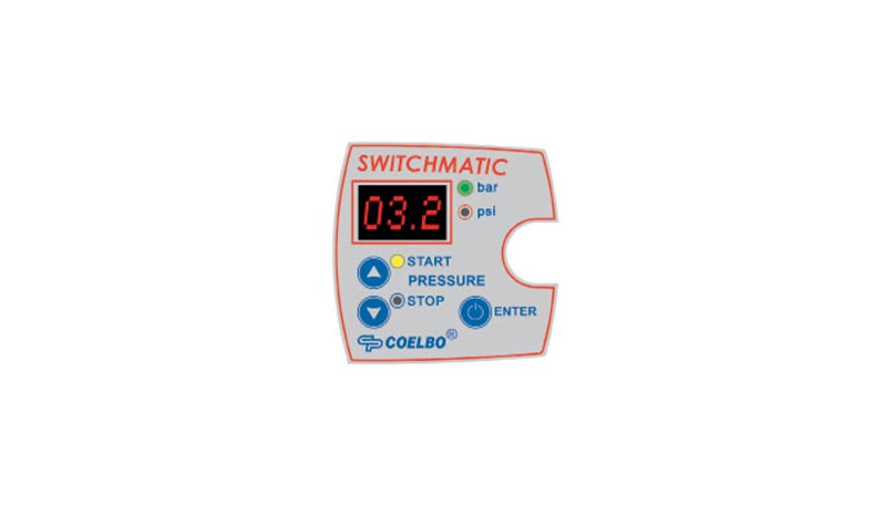 SERIE SWITCHMATIC lleno